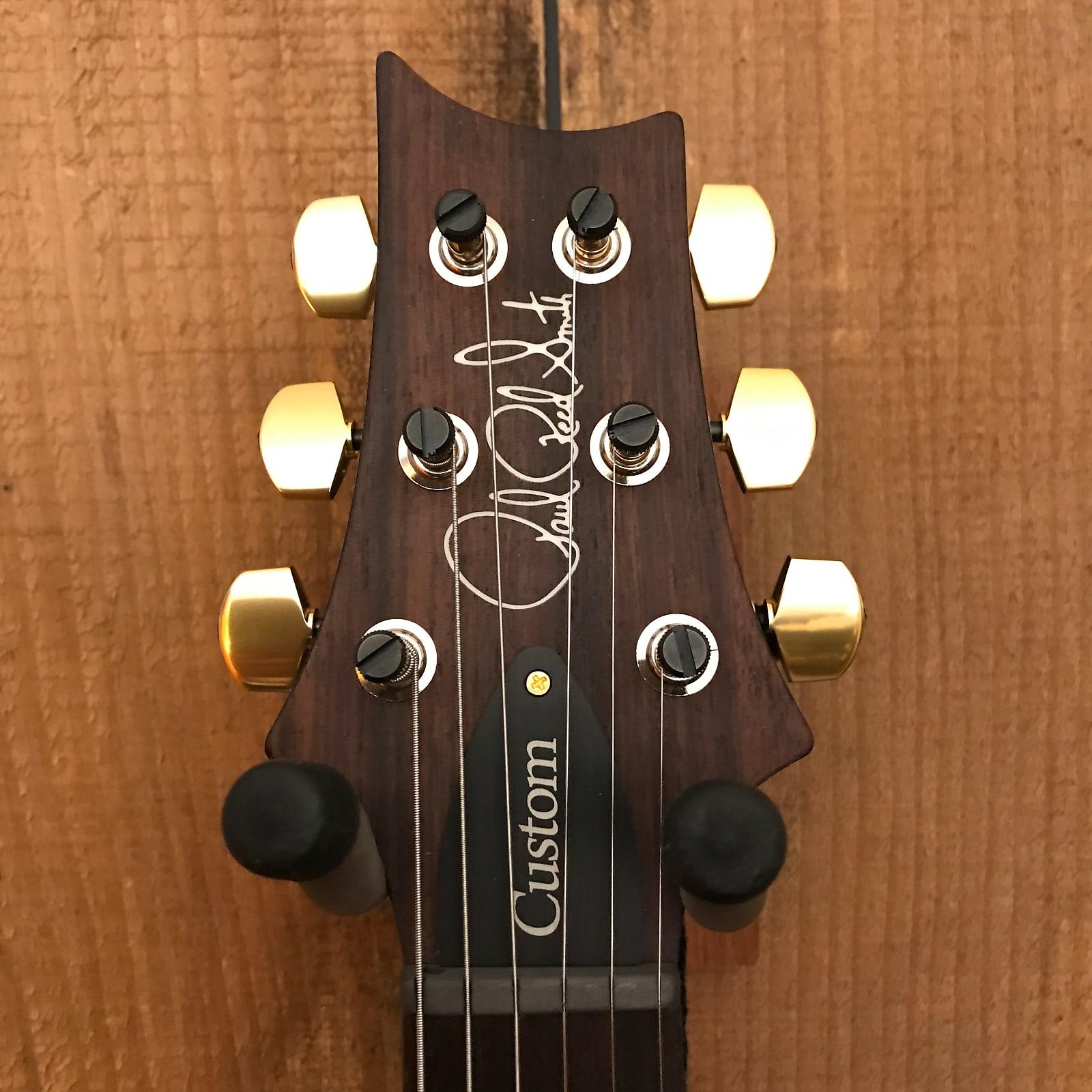 Paul Reed Smith PRS Core Custom 24-08 Electric Guitar Custom Color Violet Smoke