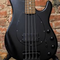 Ernie Ball Music Man Sterling 4 H 2010s Stealth image