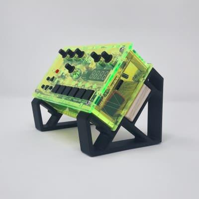 3DWaves LB Stands For The Bastl Instruments Micro Granny 2.5 Granular Sampler