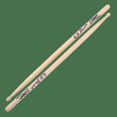 Zildjian ZASBS Bill Stewart Signature (Pair) Drum Sticks