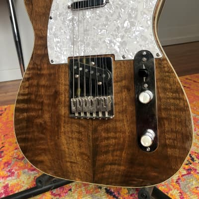 Ramsay Telecaster for sale