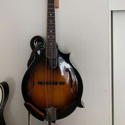 Rover RM-75 Deluxe Student F-Style Mandolin for sale