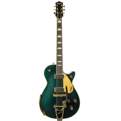 Gretsch G6128T-57 Vintage Select '57 Duo Jet with Bigsby