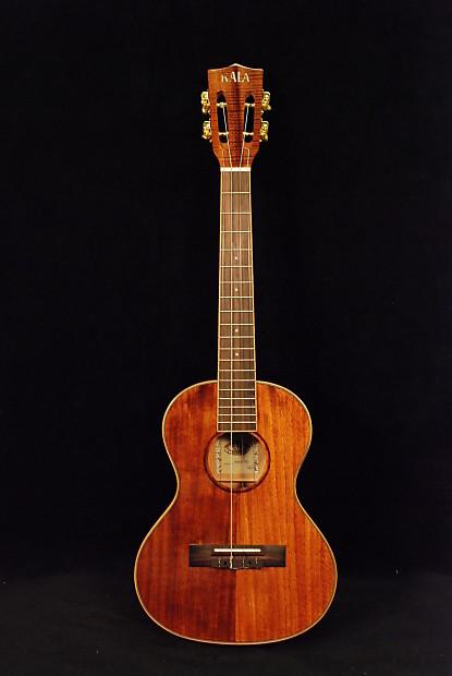 Kala Ka Ktg : kala ka ktg hawaiian koa gloss tenor ukulele reverb ~ Hamham.info Haus und Dekorationen