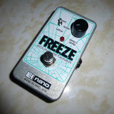Electro-Harmonix Freeze
