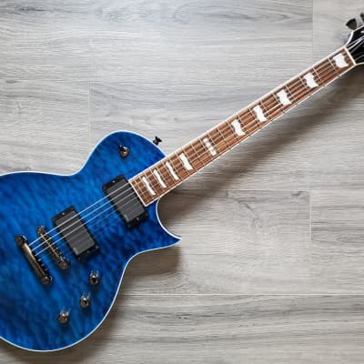 ESP Eclipse II Blue Quilt