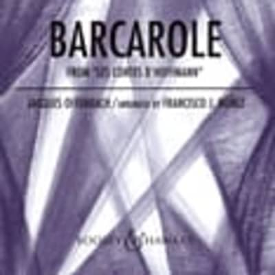 Barcarole: (from Les Contes d'Hoffmann) CME Opera Workshop