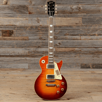 "Gibson Custom Shop Collector's Choice #5 ""Donna"" Tom Wittrock '59 Les Paul Standard Reissue"