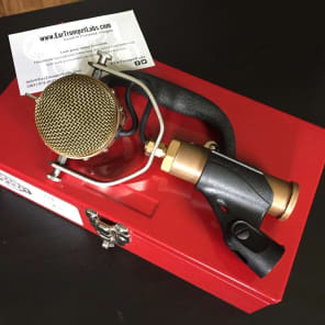 Ear Trumpet Labs Mabel Large Diaphragm Multipattern Condenser Microphone