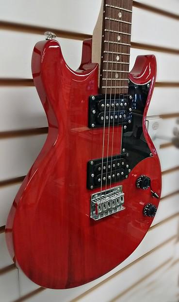 Ibanez Gio- GAX70 - Great Beginner Guitar | Reverb