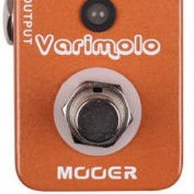 Mooer Varimolo Tremolo Pedal MTRM1 for sale