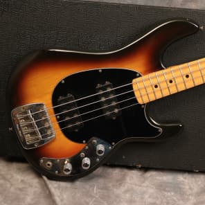 1979 Music Man Sabre - Sunburst for sale