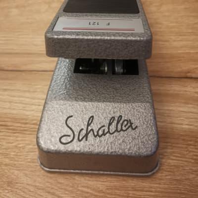 Schaller F121 1970 for sale
