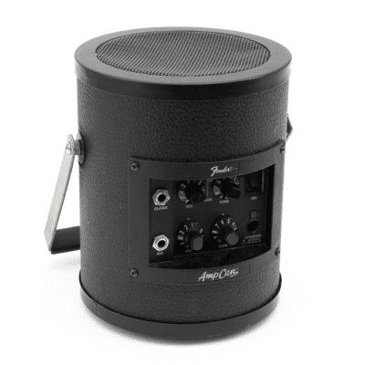 "Fender Amp Can 2-Channel 15-Watt 1x6"" Battery-Powered Amplifier 1997 - 2008"