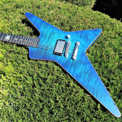 Dommenget >blue< Star 2004 for sale