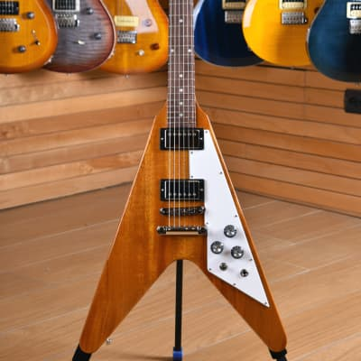 Gibson Flying V Antique Natural 2019 for sale