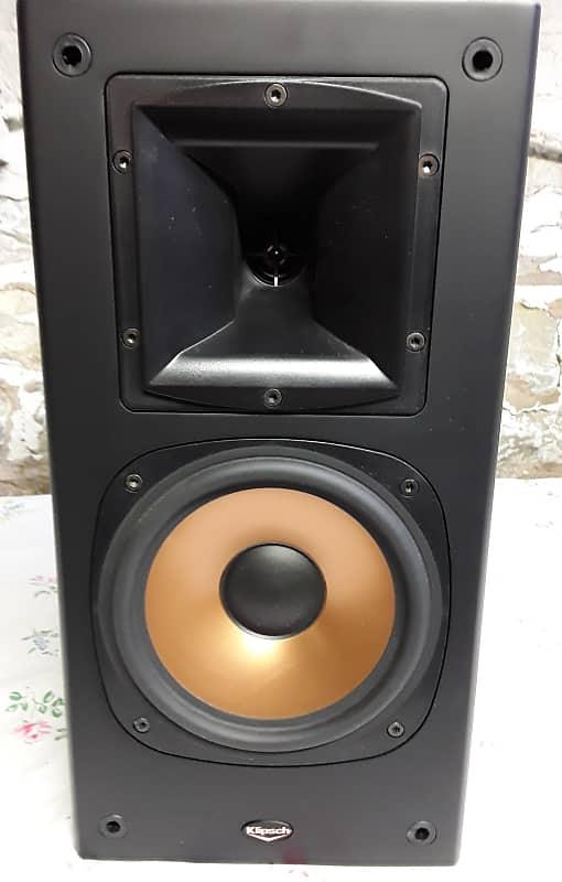 Klipsch Reference Series RB-3 - speaker pair