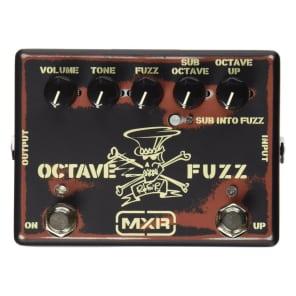 MXR SF01 Slash Signature Octave Fuzz Pedal for sale