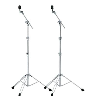 Tama HC03BWX2 Standard Boom Cymbal Stand 2-Pack