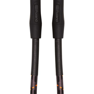 NEW Roland RIC-G25 Gold Series Instrument Cable - 25'