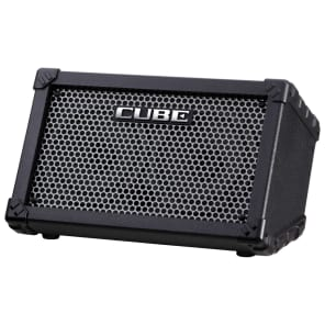 Roland CUBE Street 2-Channel Battery Powered PA Amp
