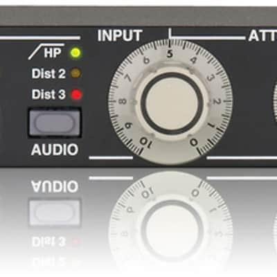 Empirical Labs EL8 Distressor Single Channel Harmonic Distortion & Classic Knee Compressor