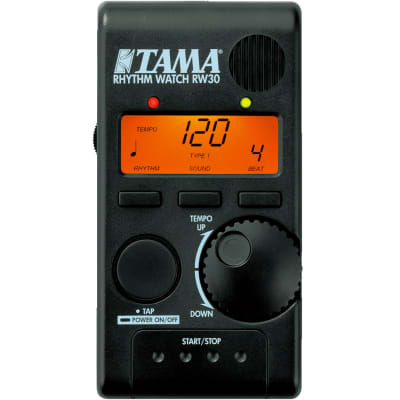 Tama RW30 Rhythm Watch Mini Drummer Metronome for sale