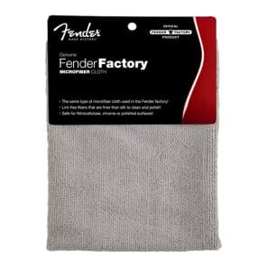Fender Factory Microfiber Cloth for sale