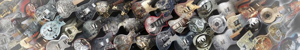 iVee Guitars