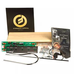 Moog Etherwave Build-Your-Own Theremin Kit