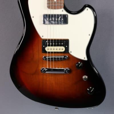 DEMO Fender Powercaster - 3-Color Sunburst (210)