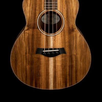 Taylor GS Mini-e Koa Bass #71378 w/ Factory Warranty & Case!