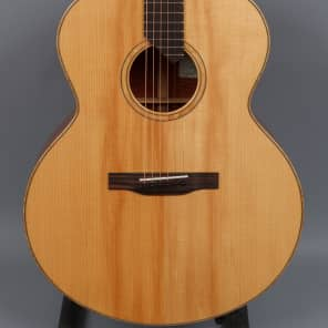 2015 Joshua House Jumbo Mahogany/Engelmann Spruce Acoustic Guitar for sale