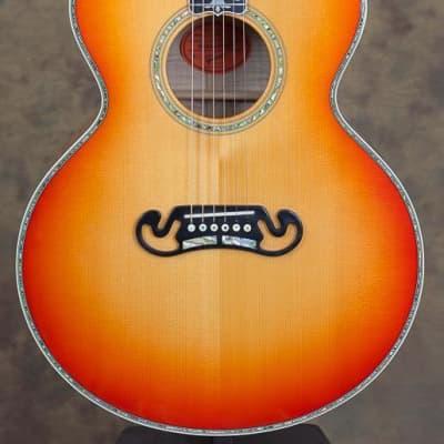 Gibson USED J-185 Art Shop Jason Jones for sale