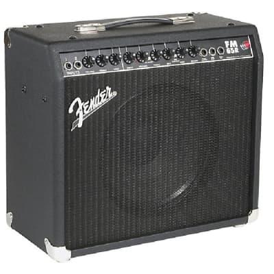 "Fender FM 65R 2-Channel 65-Watt 1x12"" Solid State Guitar Combo 2003 - 2008"