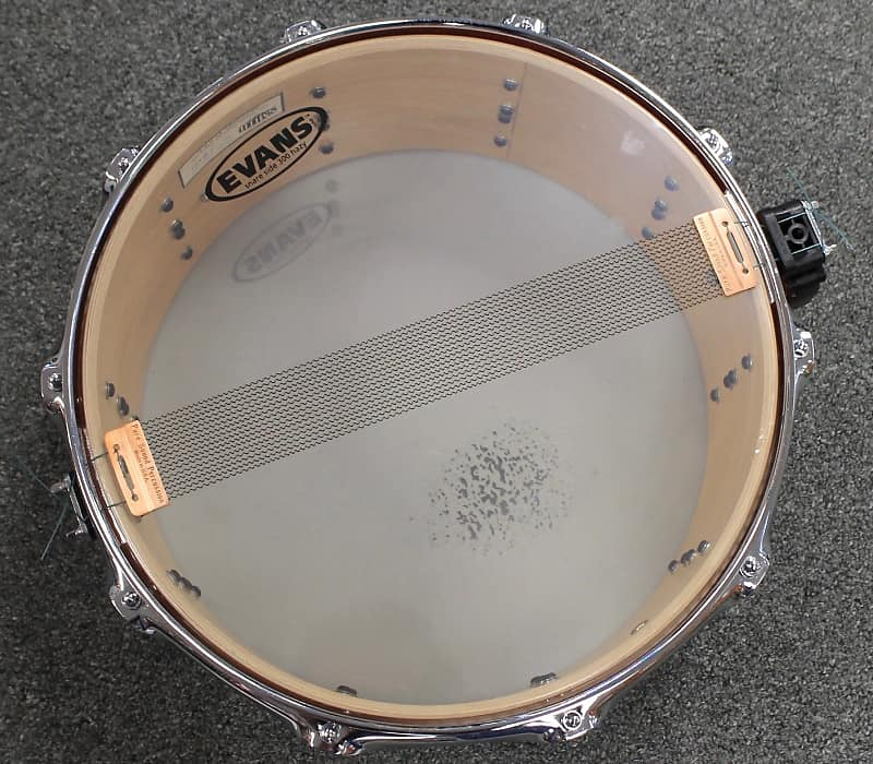 Smith Custom Drums Limited Edition 7- Piece With Gibraltar