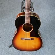 <p>Gibson LG 1 1958 tobbacco</p>  for sale
