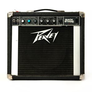 Peavey Backstage 20-Watt 1x10 Guitar Combo