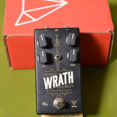 Foxpedal Wrath Distortion V2