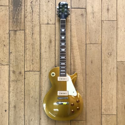 Epiphone 56 Les Paul Goldtop for sale
