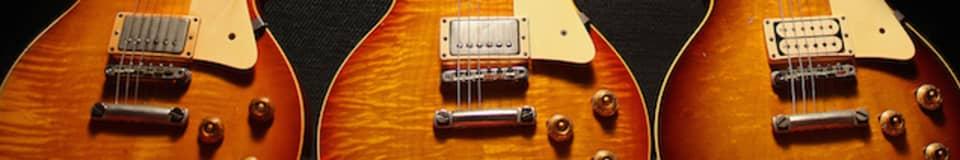 River City Vintage Guitar