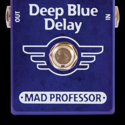 Mad Professor Deep Blue Delay for sale