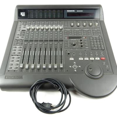 Mackie HUI 8-Channel DAW Control Surface
