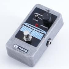 Electro-Harmonix Nano Holy Grail Reverb Guitar Effects Pedal P-05417