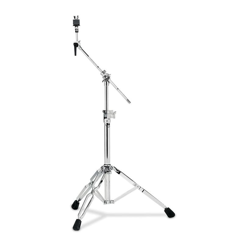 dw dwcp9701 low boom ride cymbal stand reverb. Black Bedroom Furniture Sets. Home Design Ideas