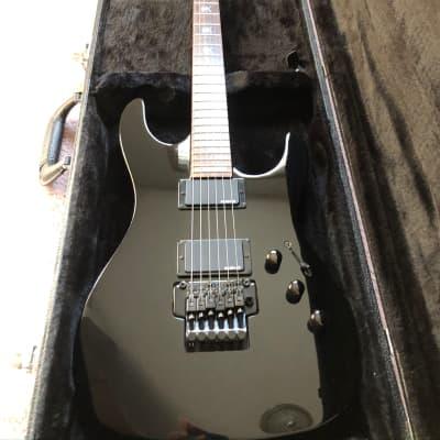 ESP LTD KH 502 2012(?)  Black for sale