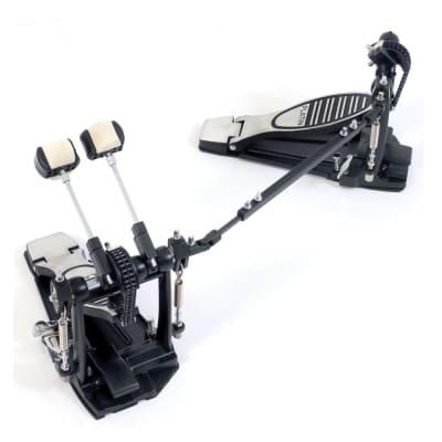 Platin PX70TW doble pedal de bateria
