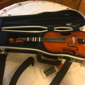 Yamaha AV5-12SC 1/2 Size Student Acoustic Violin