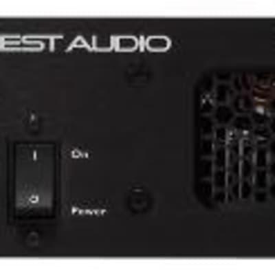Crest Audio PRO9200 Stereo Amplifier