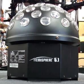 Chauvet Hemisphere 5.1 RGBWA LED Light Centerpiece